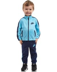 Nike - Tribute Tracksuit Infant - Lyst