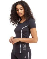 EA7 - Vigor Short Sleeve T-shirt - Lyst