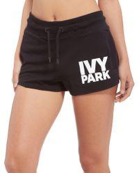 Ivy Park - Shorts - Lyst