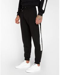 Jameson Carter - Paint Stripe Track Pants - Lyst