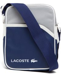 Lacoste - Small Item Bag - Lyst