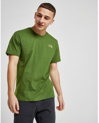 1945dc2c Men's The North Face Polo shirts Online Sale - Lyst