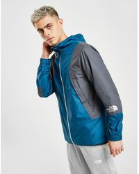 The North Face - Mountain Lite Jacket - Lyst