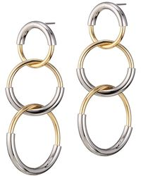 Jenny Bird - Ossie Earrings - Lyst