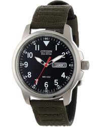 Citizen - Bm8180-03e 180 Collection Watch - Lyst