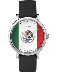 Timex - Originals Mexico |black| Watch Tw2p70400 - Lyst