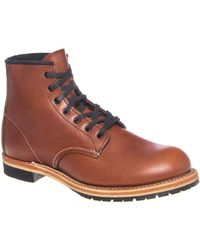 Red Wing - 09016 Men Us 11.5 Brown Chukka Boot - Lyst