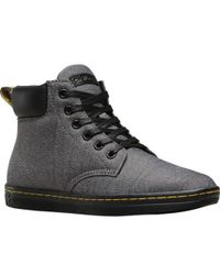 Dr. Martens - Maelly Padded Collar Boot - Lyst