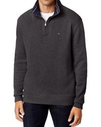7d2936e0e Polo ralph lauren Red Mens Size Xs 1/2 Zip Pullover Solid Sweater in ...
