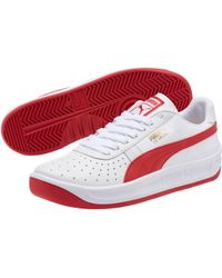 b6654005896 Lyst - PUMA Gv Special Coastal in White for Men