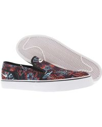 Nike | Toki Slip Txt Print Shoes Size 10.5 | Lyst