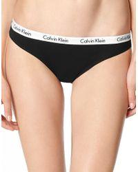 CALVIN KLEIN 205W39NYC - Carousel Bikini (3-pack) (pack Of 3) - Lyst