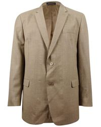 Tommy Hilfiger - Hopsack Solid Classic-fit Sport Coat - Lyst