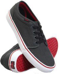 f019099e10 Vans - Unisex 106 Vulcanized Sneakers Drkshdwchilipeppr M3.5 W5 - Lyst