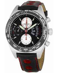 Tissot - T-sport Prs516 Watch T021.414.26.051.00 - Lyst