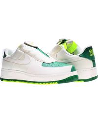 Lyst Nike Air Force 1 Cmft Tech Craft in White for Men