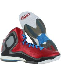 Lyst adidas s rose 6 impulso scarpe da basket in rosso per salvare il 26% uomini