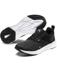 Lyst - Puma Osu Nm Men s Running Shoes in Black for Men d3255aff5