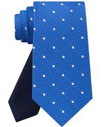 Tommy Hilfiger - Grenadine Necktie - Lyst