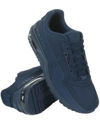 ef05aa542a ... blue 695484 uk nike air max ltd 3 midnight navy midnight navy running  ...