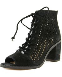 Vince Camuto - Trevan Ankle Boot - Lyst