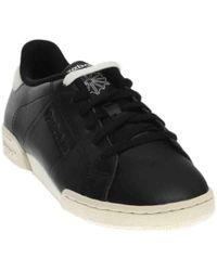 aa15a7d7a0f Lyst - Reebok NPC - Women s Reebok NPC Sneakers