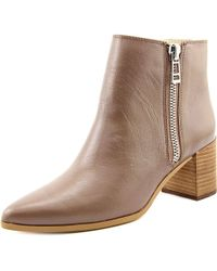 Charles David - Charles By Uma Women Us 5.5 Brown Ankle Boot - Lyst