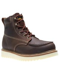 3b26d40245d0a6 Lyst - To Boot Duncan Plain Toe Boot in Brown for Men