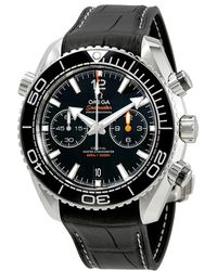 Omega - Seamaster Planet Ocean Chronograph Automatic Watch 215.33.46.51.01.001 - Lyst
