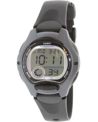 G-Shock - Digital Sports Watch Lw200-1b - Lyst