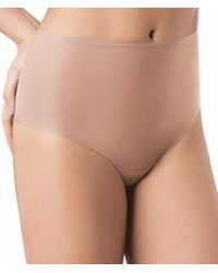 Spanx - Skinny Britches - Light Control Cheeky Panty - Lyst