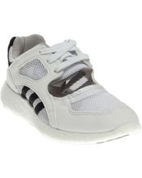 best sneakers b851e e4ce3 adidas - Equipt Racing 9116 W Casual Shoe - Lyst