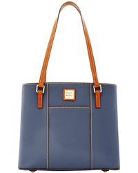 Dooney & Bourke - Pebble Grain Small Lexington Shopper Bag - Lyst