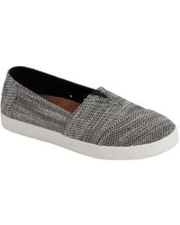 TOMS - Avalon Slip On - Lyst