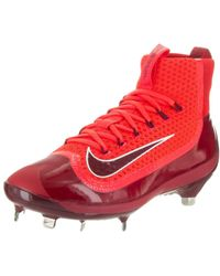 Vapor Untouchable Pro Men's Football Cleat. $120. Nike · Nike | Men's Air  Huarache 2kfilth Elite Mid Baseball Cleat | Lyst