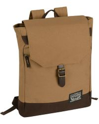 Levi's - Sutherland Ii 15-inch Laptop Backpack Tan - Lyst