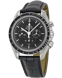 Omega - Speedmaster Professional Moonwatch Chronograph Watch 31133423001002 - Lyst