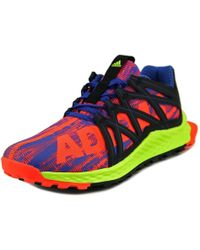 adcf2bae82ad1 adidas Originals - Vigor Bounce Youth Us 7 Multi Color Running Shoe - Lyst