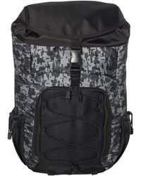 Champion - Ch104123 28l Rogue Backpack Black Digital Camo One Size - Lyst