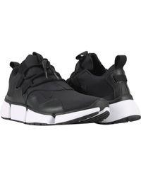 huge selection of 8c1d3 9b7ab Nike - 898033-001 Men Pocketknife Dm Black White - Lyst