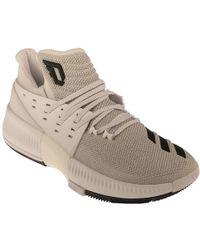 detailed look 9d373 5f19c adidas - Sm Dame 3 Nbancaa - Lyst