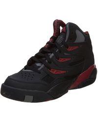 Lyst adidas originali uomini mutombo 2 originali basket scarpa