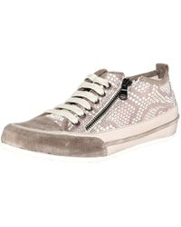 Charles David - Charles By Angela Lace Up Fashion Sneaker - Lyst