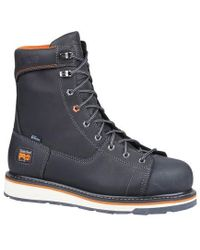 86cb4021c26 Lyst - Timberland Pro Powertrain Sport Alloy Toe Sd Plus Work Shoe ...