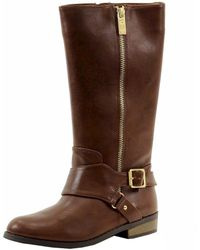 Jessica Simpson - Girl's Kingsley Fashion Boots Shoes Sz: 13 - Lyst