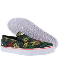 c06c22bd17f1 ... australia nike toki slip txt print shoes size 10 lyst d5a26 a39a6 ...