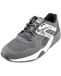 PUMA - R698 Tk Graphic Men Us 11.5 Gray Sneakers Uk 10.5 Eu 45 - Lyst
