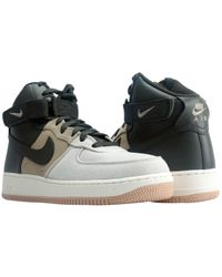 Nike | Air Force 1 High '07 Lv8 Basketball Shoes Size 10 | Lyst