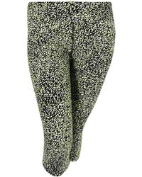 CALVIN KLEIN 205W39NYC - Performance Printed Leggings (xxl - Lyst