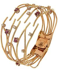 Botta Gioielli - Branches Bracelet - Lyst